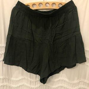 PLUS Forever 21 Shorts